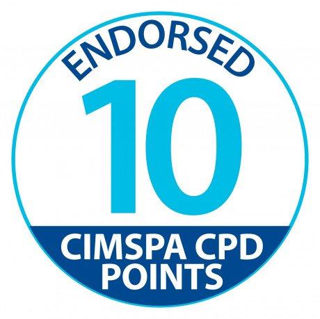 CPD Points IconsEndorsed 10PTS1600