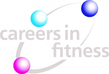 Careers in Fitness Logo