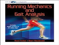 Running Mechanics & Gait Analysis