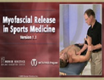 Myofascial Release in Sports Medicine